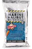 Dynamite Baits krmítková směs marine 1 kg Halibut Method Mix-2 kg