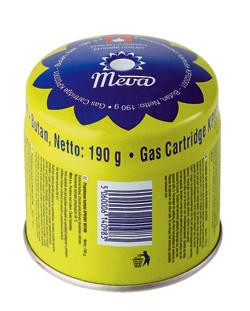 Meva plynová propichovací kartuše 190 g