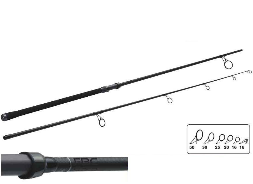 Sportex prut fbc cs 3 carp 3,9 m 3,75 lb