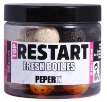 LK Baits Boilie Fresh TopRestart 18 mm 200 ml-peperin
