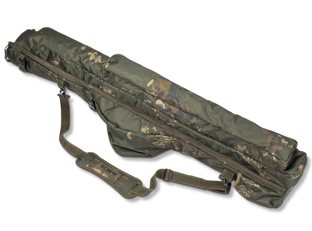 Nash pouzdro na prut scope ops 3 rod skin-10 ft