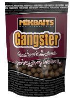 Mikbaits boilies Gangster G4 squid octopus - 10 kg 24 mm