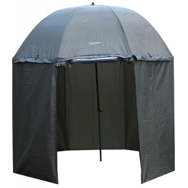 Suretti Deštník S Bočnicí Full Cover 2,5 m