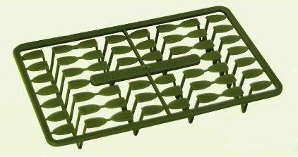 Levně Extra carp zarážky pellet holder zelená-13mm