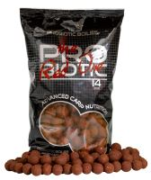 Starbaits Boilie Probiotic Red One-24 mm 2,5 kg