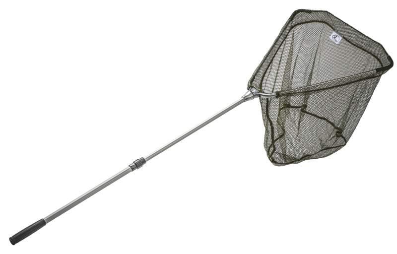 Zfish podběrák select landing net-délka 150 cm / tr. délka 65 cm / ramena 50 x 50 cm