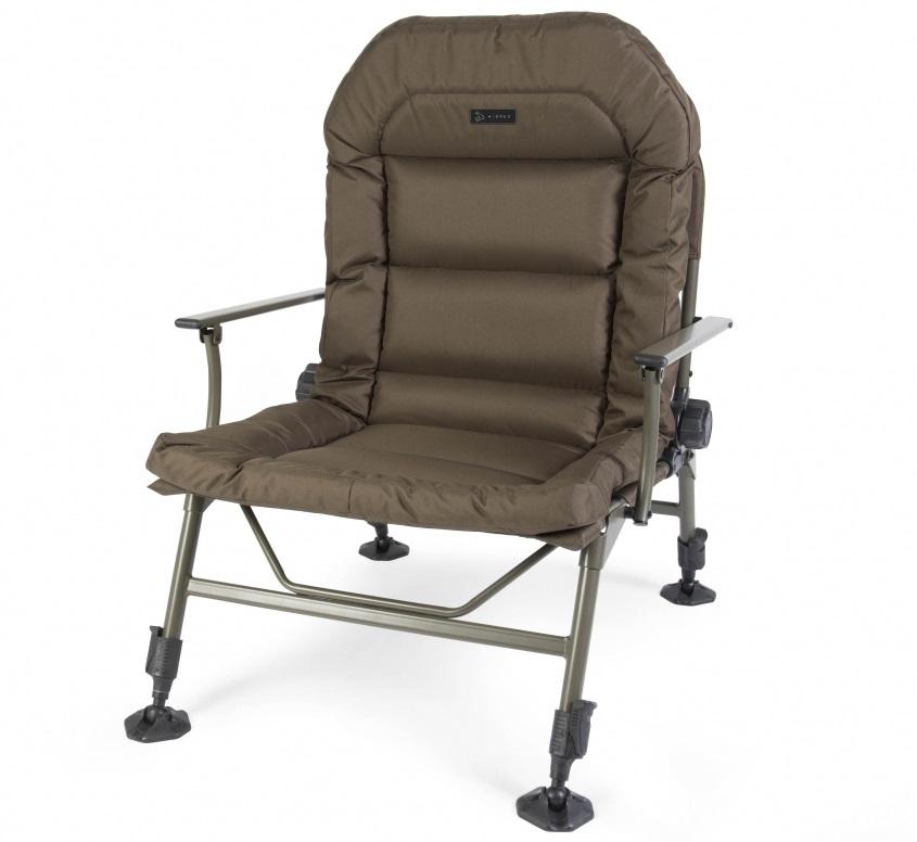 Avid carp křeslo a-spec chair