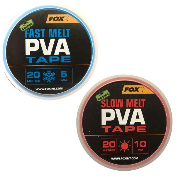 Fox PVA Páska Edges Melt PVA Tape