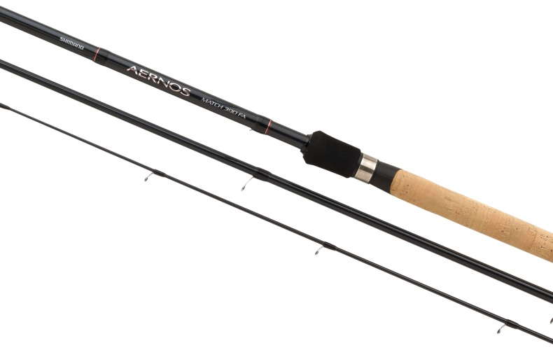 Shimano prut aernos ax match 420 fa 4,2 m 20 g