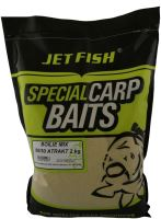 Jet Fish   Boilie směs 50/50 Atrakt -2kg