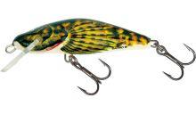 Salmo Wobler Bullhead Floating Bullhead-6 cm 6 g