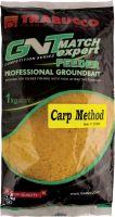 Trabucco Krmítková Směs Gnt Feeder Expert 1 kg-Carp Method