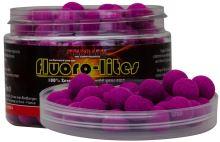 Starbaits Pop Up Boilie Fluoro Lite 10 mm 60 g-fialová