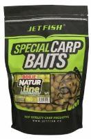 Jet Fish Boilie Natur Line Kukuřice-800 g 16 mm