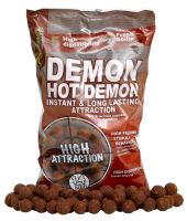 Starbaits Boilies Hot Demon -14 mm / 1 kg