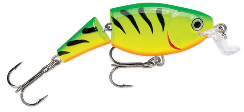 Rapala wobler jointed shallow shad rap 07 ft 7 cm 11 g