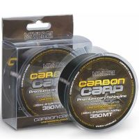 Mivardi Vlasec Carbon Carp 600 m-Průměr 0,28 mm / Nosnost 9,4 kg