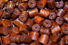 LK Baits Pelety Salmon Hallibut-10 kg 12 mm