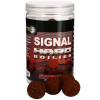 Starbaits Boilie Hard Baits 24 mm 200 g-Signal