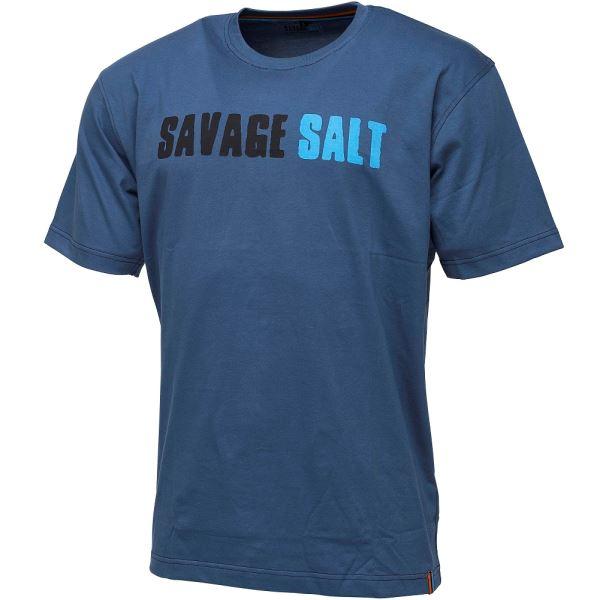 Savage Gear Triko Salt Tee