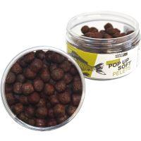 Carpway Exclusive Pop Up Soft Pellets 30 g-Švestka