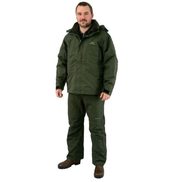 Giants Fishing Komplet Exclusive Suit 3 in 1