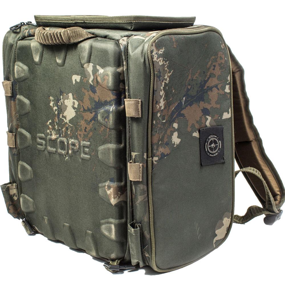 Nash batoh scope recon rucksack