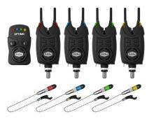 Delphin Sada Signalizátorů Optimo 9V-4+1