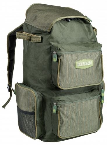 Mivardi Batoh Easy Bag Green 50 l