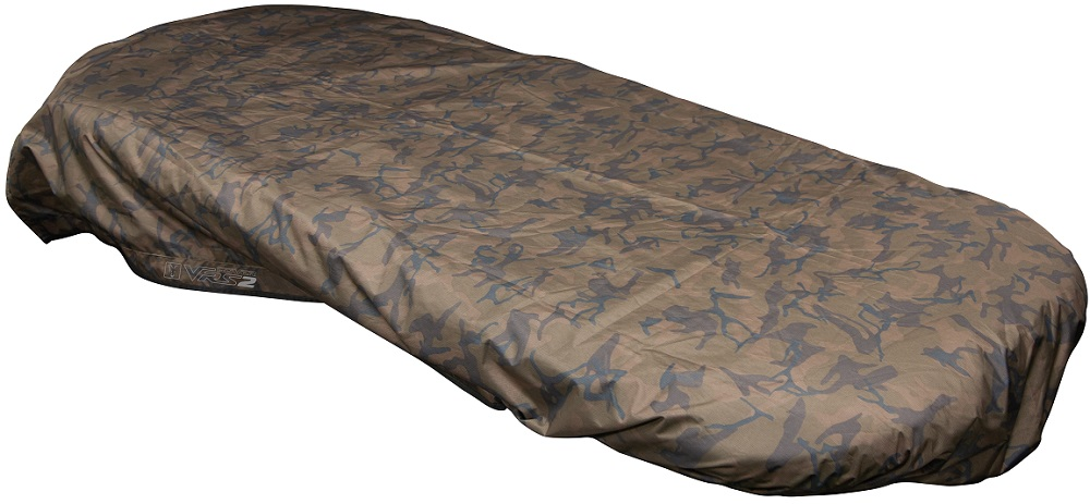 Fox přehoz na spacák camo vrs 2 sleeping bag covers