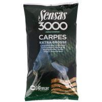 Sensas Krmení Carpes 3000 1 kg-Kapr Hrubý