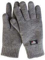 Eiger Rukavice Knitted Glowes Fleece-Velikost L