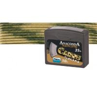 Anaconda návazcová šnůra Camou Skin 10 m Camo -Nosnost 25lb