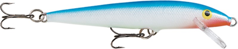 Rapala wobler original floating 13 cm 7 g b