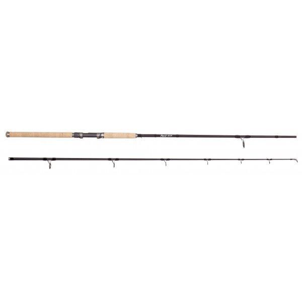 Saenger Specitec Prut Waller Pro – T Black 2,4 m 160-350 g