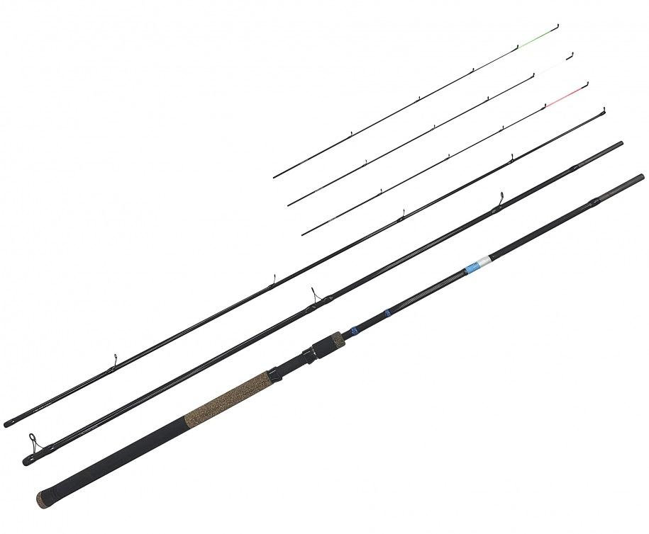Zfish prut kennet feeder 3,6 m 20-80 g