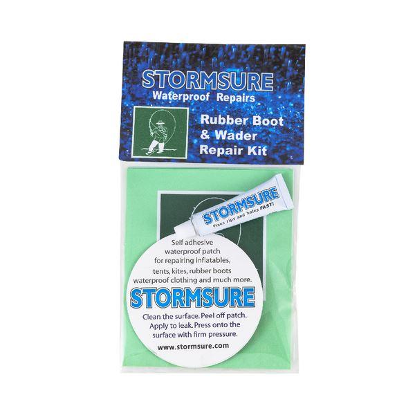 Snowbee Lepící sada Stormsure Boot & Wader Repair Kit