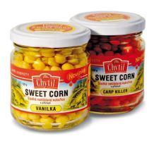 Chytil Kukuřice Sweet corn 120 g-Česnek