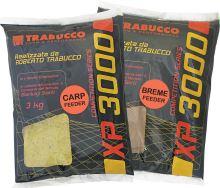 Trabucco Vnadící Směs XP 3000 3 kg-Cavedani-Barbi Formaggio Rossa