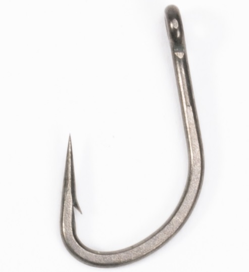 Nash háčky pinpoint brute hooks micro barbed-velikost 8