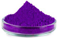 Mikbaits barviva 20 g-Bílá