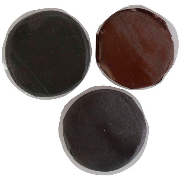 Prologic Plastické Olovo Downforce Tungsten Putty Kit 3x10 g