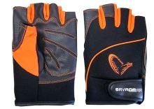 Savage Gear Rukavice ProTec Glove-Velikost M