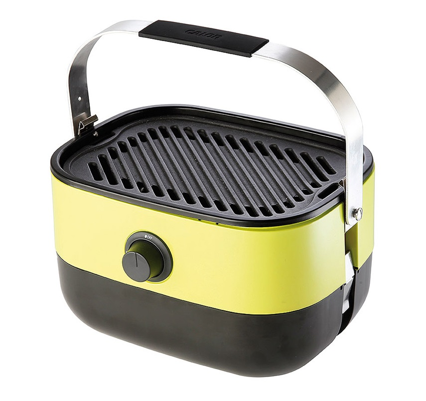 Meva gril piknik plynový 2,5 kw přenosný