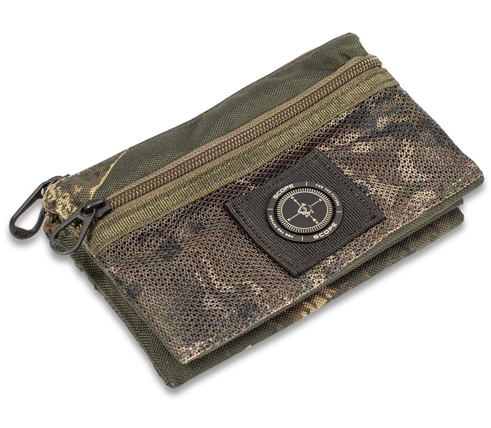 Nash pouzdro scope ops ammo pouch large