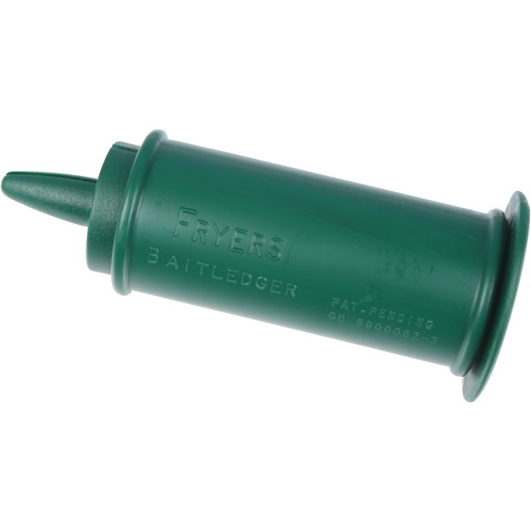 Gardner tvořič pelet bait bomb