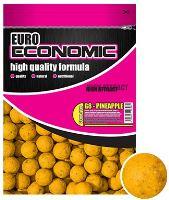 LK Baits Boilie Euro Economic G-8 Pineapple-1 kg 24 mm
