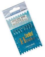 Colmic Návazce Snalled Hooks N500 14 mm-Velikost Háčku 14